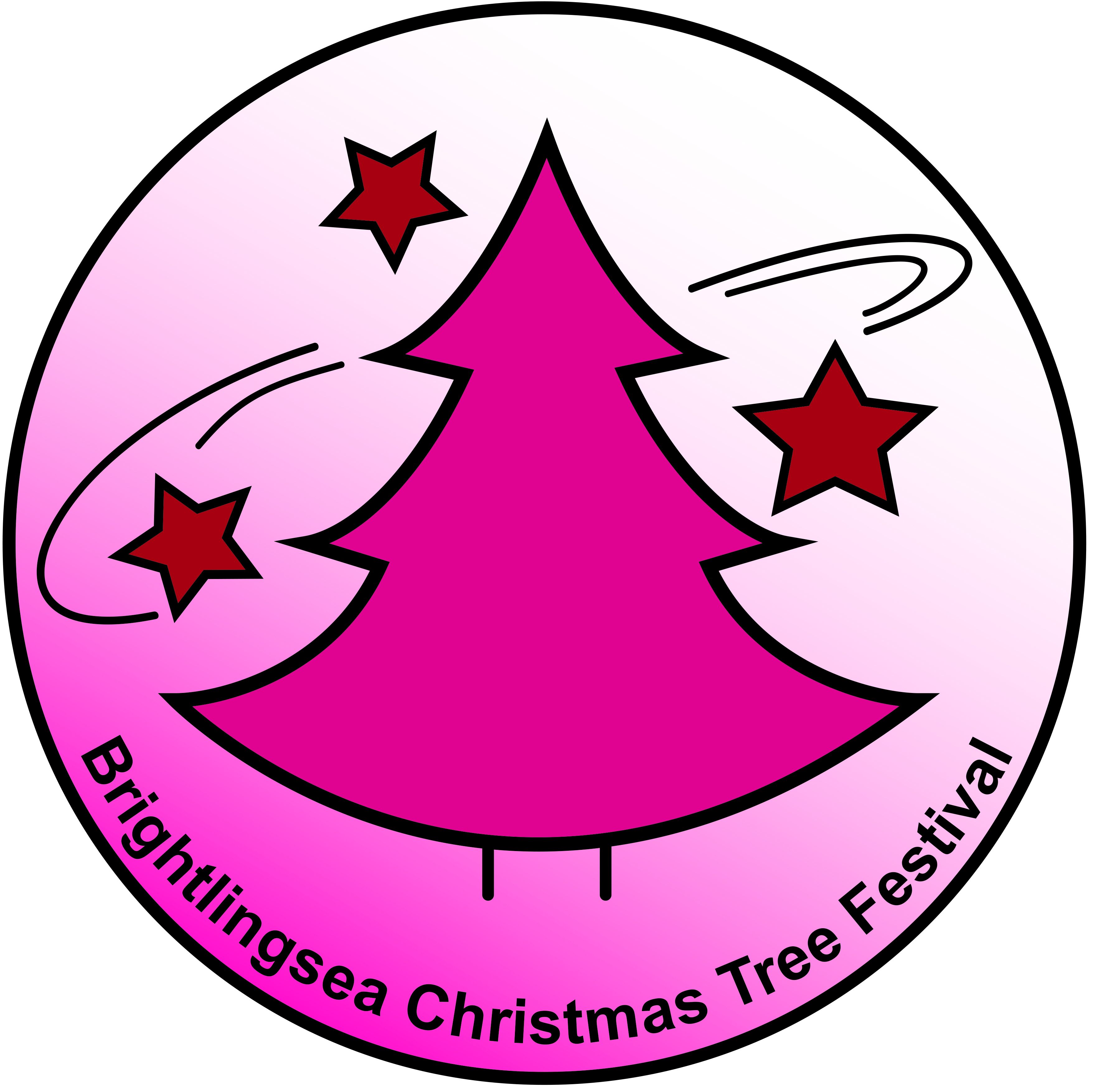 Brightlingsea Christmas Tree Festival